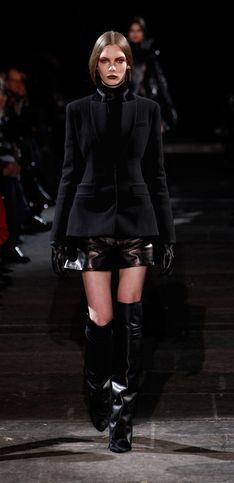 L'élégance selon Givenchy