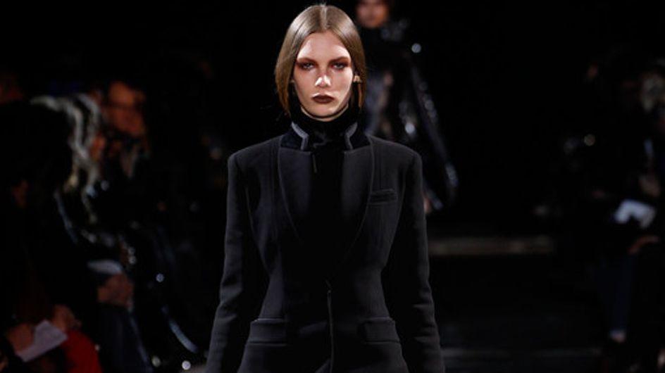 Givenchy - Paris Fashion Week Otoño Invierno 2012