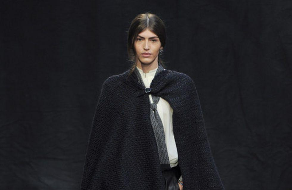 Hermès Parigi Fashion Week autunno/inverno 2012/2013