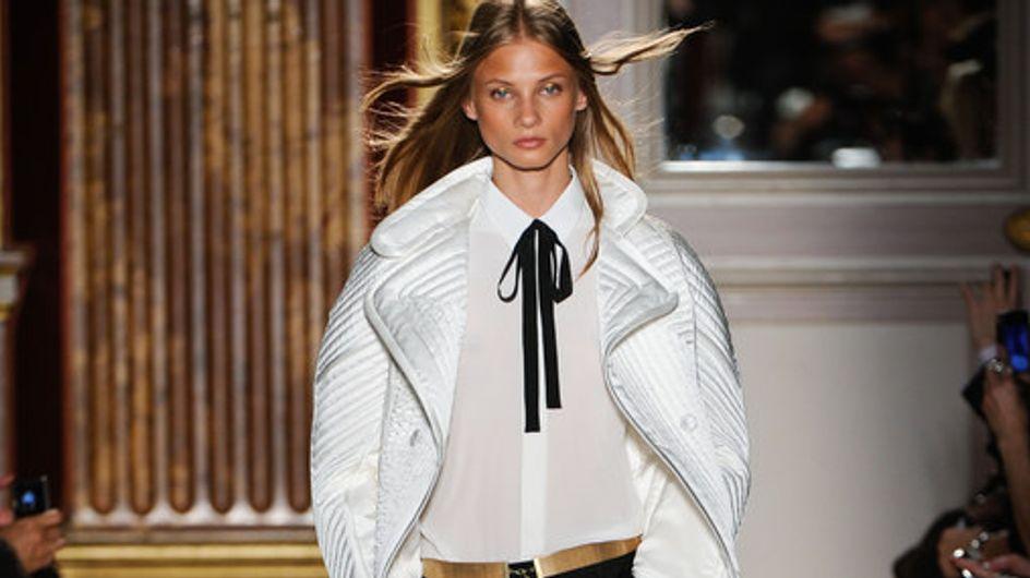 Barbara Bui Paris Fashion Week autumn/winter 2012-2013