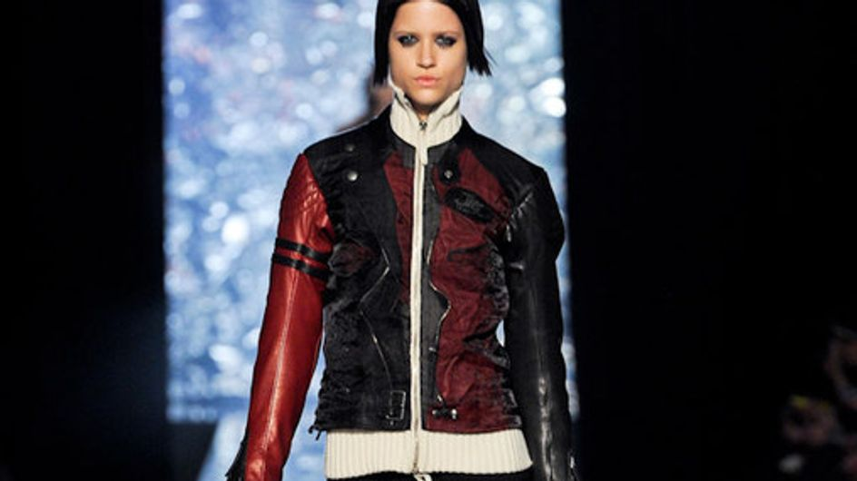 Jean Paul Gaultier Paris Fashion Week autumn/winter 2012-2013