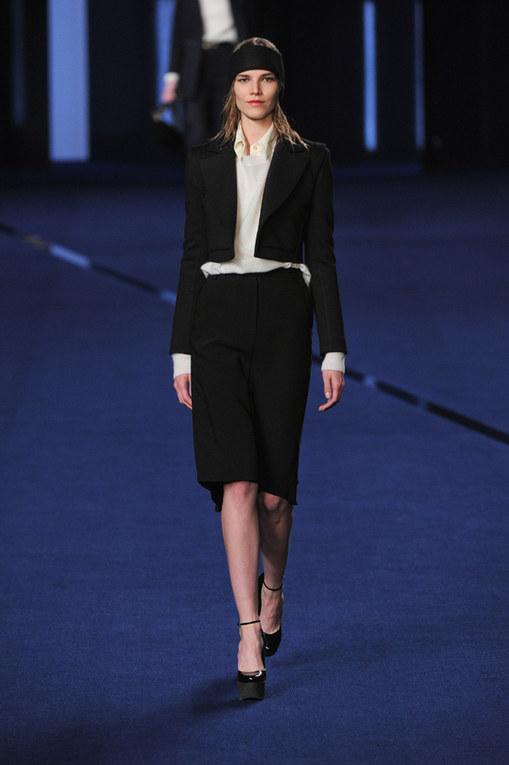 Sonia Rykiel Parigi Fashion Week autunno/inverno 2012/2013