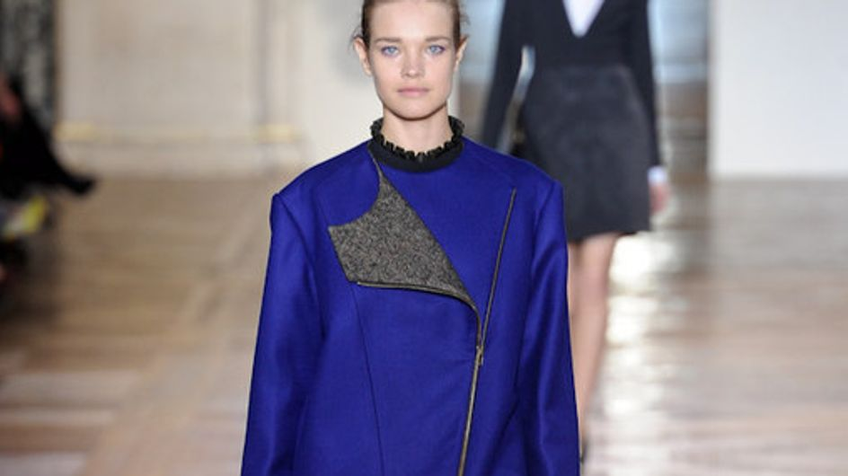 Stella McCartney - Paris Fashion Week Otoño Invierno 2012