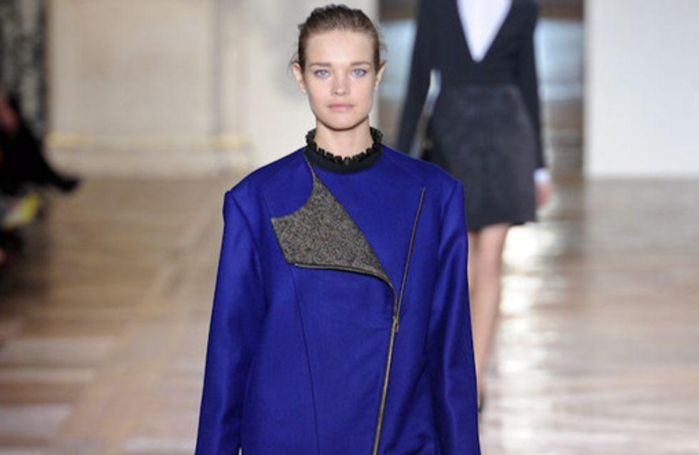 Stella McCartney auf der Fashion Week Paris H/W 2012/2013