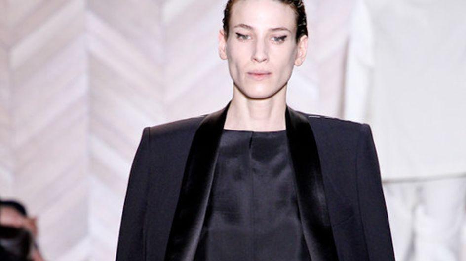 Maison Martin Margiela Paris Fashion Week autumn/winter 2012-2013