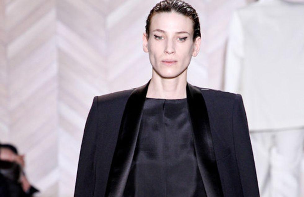 Maison Martin Margiela auf der Fashion week Paris H/W 2012/2013