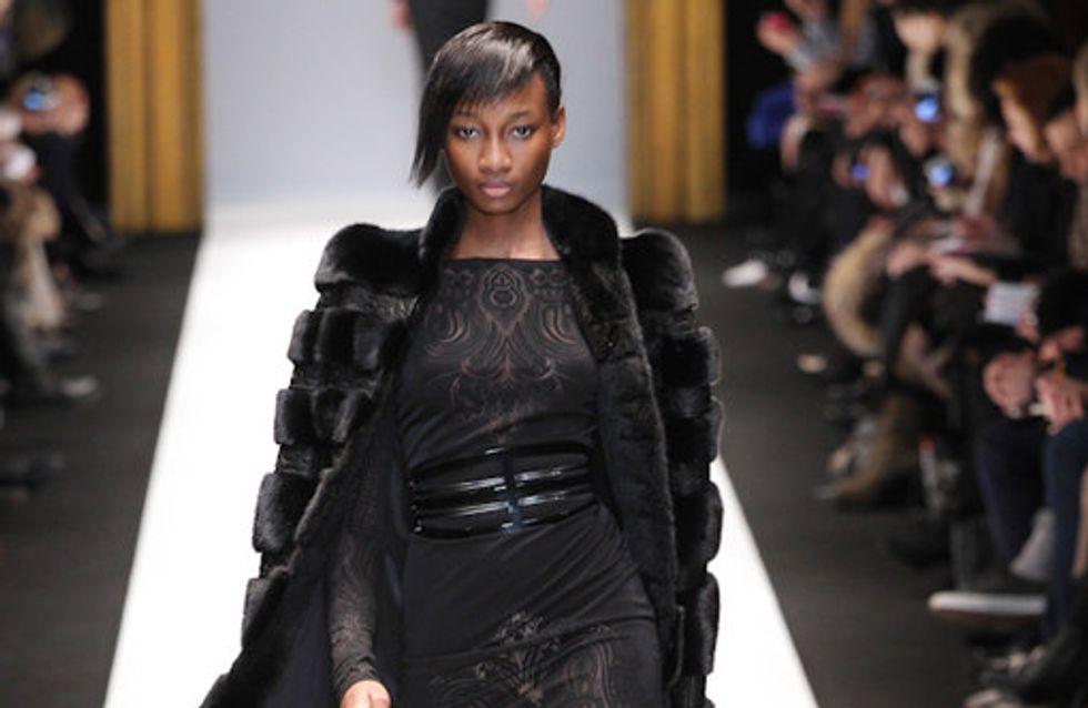 Léonard - Paris Fashion Wek Otoño Invierno 2012