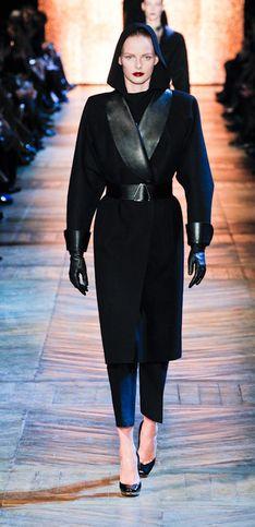 Les élégantes d'Yves Saint Laurent