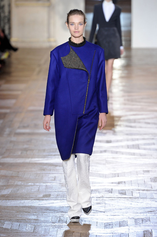 Stella McCartney Parigi Fashion Week autunno/inverno 2012/2013