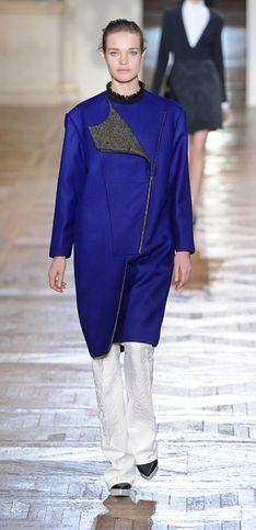Stella McCartney Parigi Fashion Week autunno/inverno 2012/2013