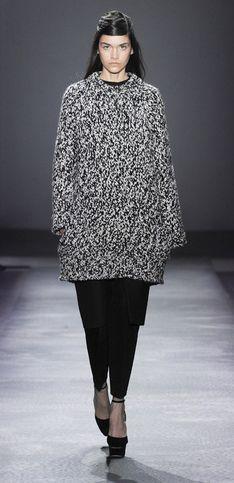 Giambattista Valli Parigi Fashion Week autunno/inverno 2012/2013