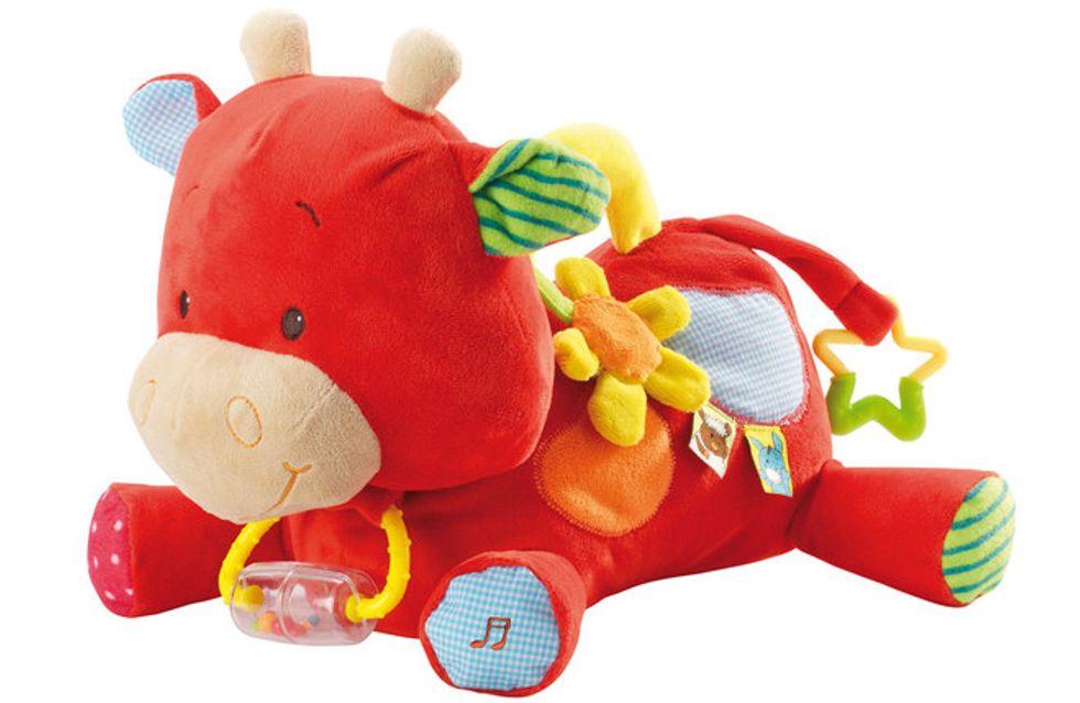 Quel jouet choisir pour mon bébé ?