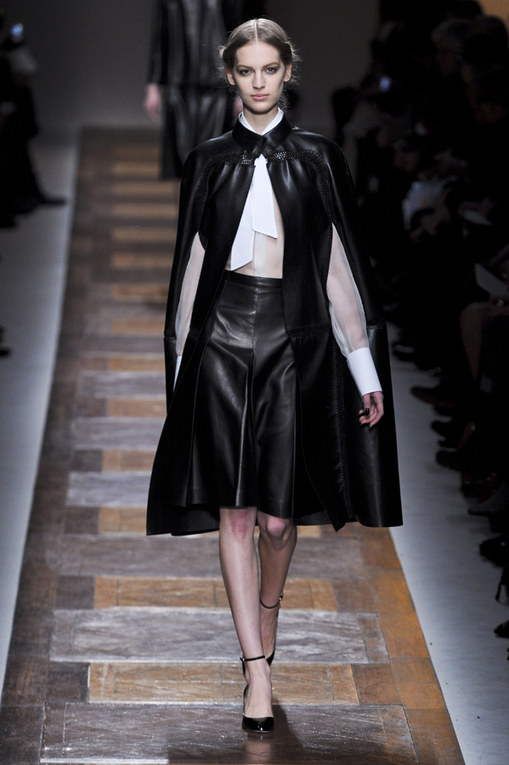 Valentino Parigi Fashion Week autunno/inverno 2012/2013