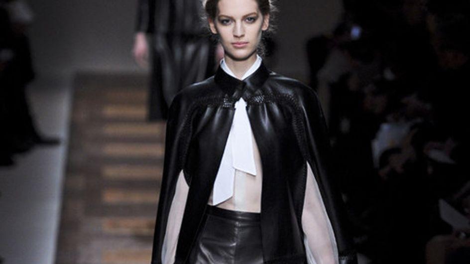 Valentino Parigi Fashion Week autunno/inverno 2012/2013