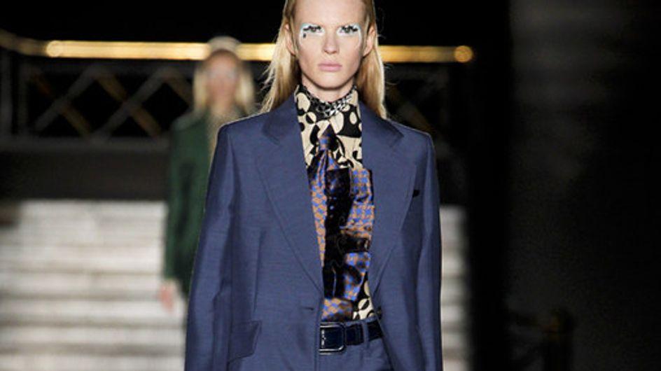 Miu Miu Parigi Fashion Week autunno/inverno 2012/2013