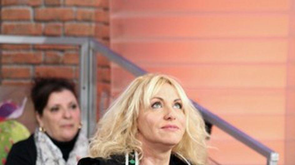 Antonella Clerici, foto di Antonella Clerici