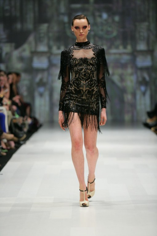 Pavoni Collection Automne-Hiver 2012/2013