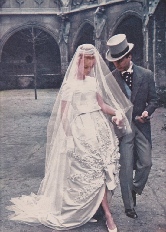 Idee per un matrimonio vintage