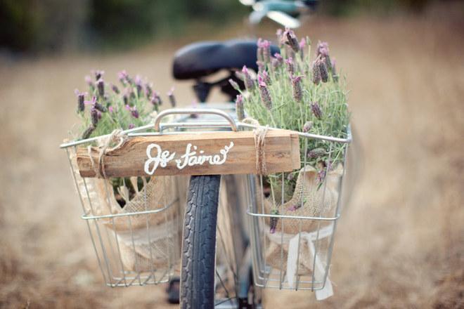 Ideas para organizar tu boda con detalles vintage