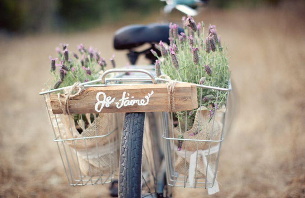 Más de 3o Ideas para organizar tu boda con detalles vintage