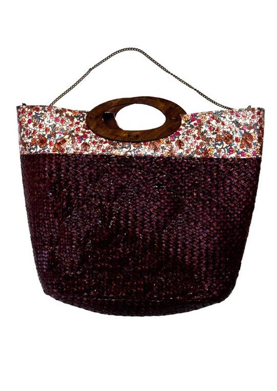 Gli accessori floreali per la tua primavera-estate 2012