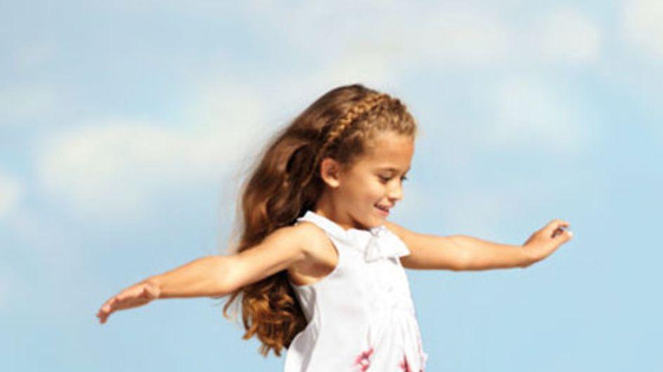 Scopri le nuove Collezioni Chicco per la Primavera-Estate 2012
