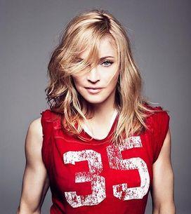 Madonna, foto di Madonna