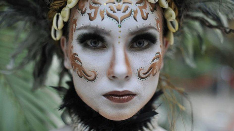 Make-up artistici