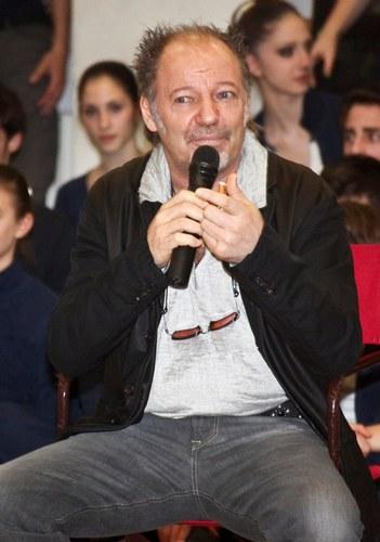 Vasco Rossi alla Scala di Milano, 2012