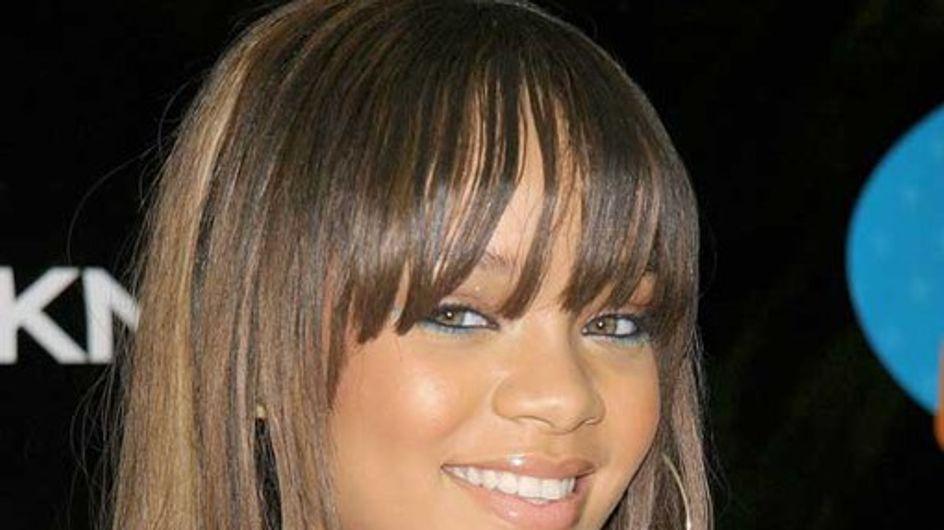 Öfter mal was Neues: Rihannas Frisuren-Karussell
