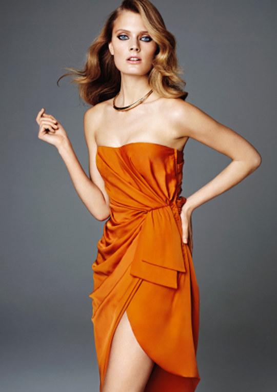 H&M: Gli abiti della Exclusive Conscious collection 2012