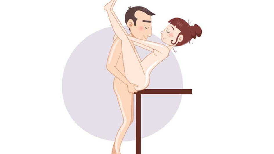 Sex Positions - Kamasutra Sex Positions