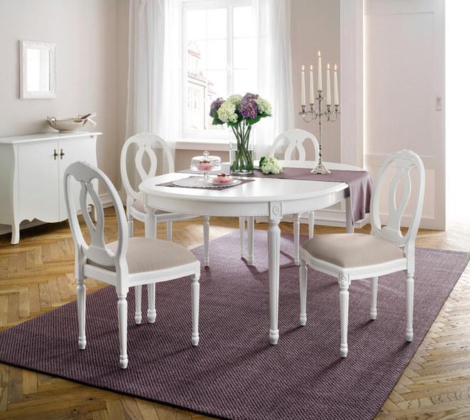 Idée déco de table pastel