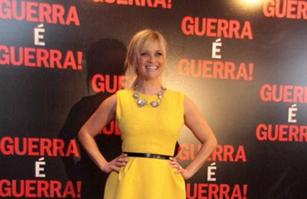 Reese Witherspoon, foto di Reese Witherspoon
