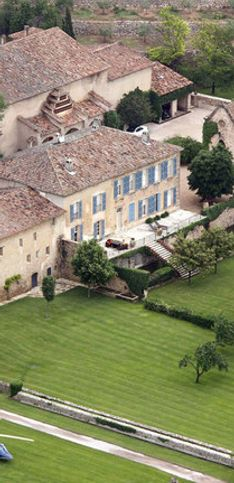 Celebrity homes and houses: Where the stars live