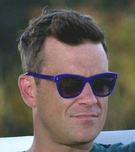 Robbie Williams, foto di Robbie Williams