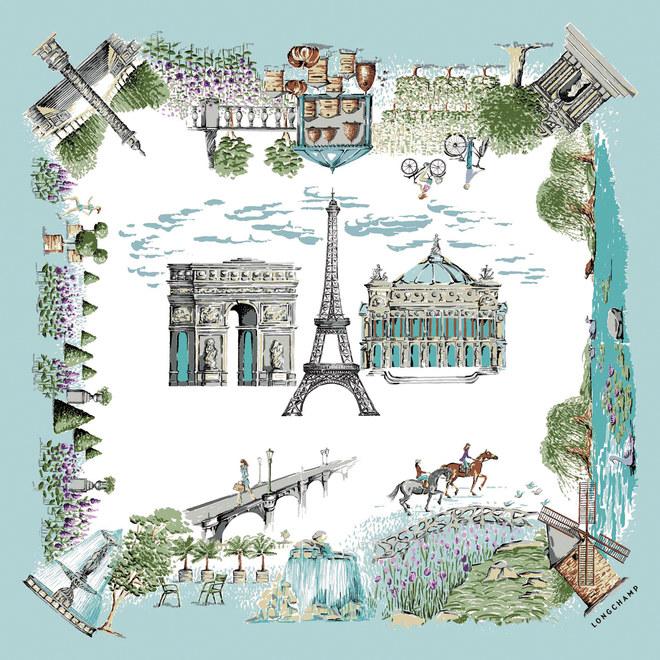 Foulards 2012: onze selectie