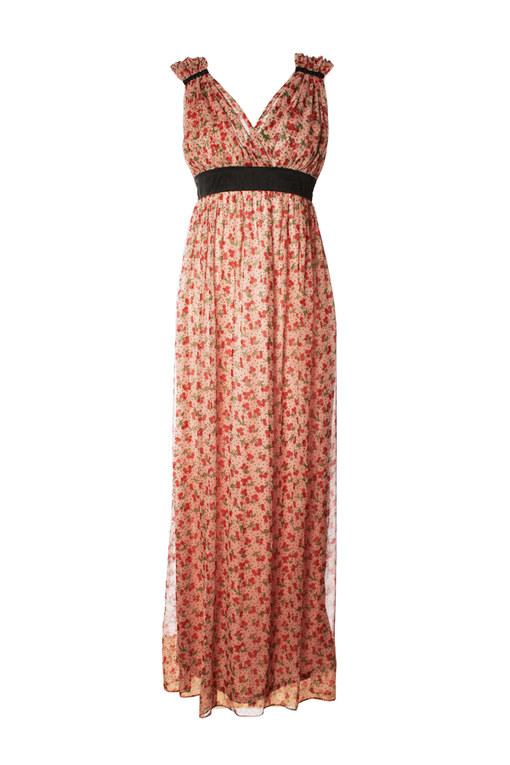 Corti o Lunghi? I vestiti dell'estate 2012