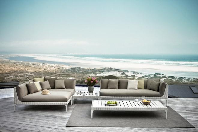Le nuove tendenze dell'estate per la casa al mare