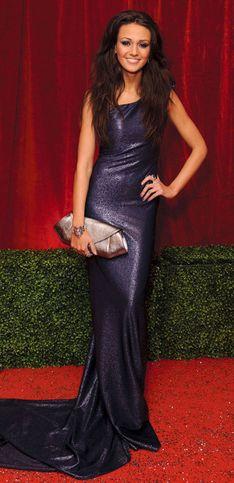 British Soap Awards 2012
