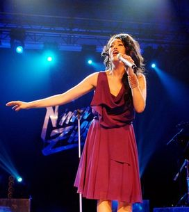Nina Zilli, foto di Nina Zilli