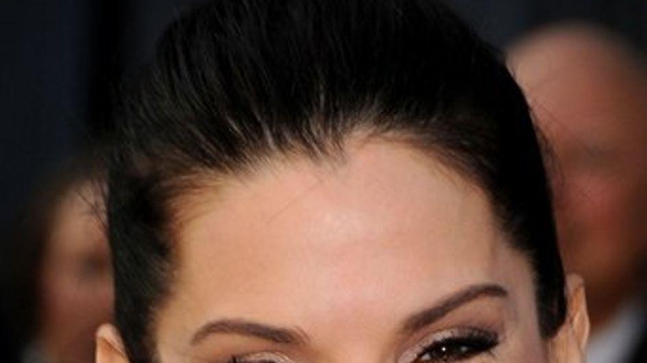 Sandra Bullock, foto di Sandra Bullock