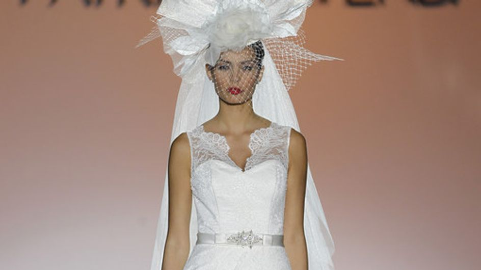 Vestidos de Novia de Patricia Avendaño