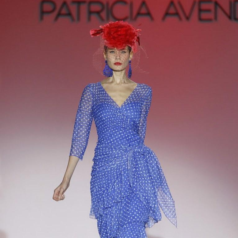4b47bfa0a5 Vestidos de Fiesta de Patricia Avendaño   Foto - enfemenino