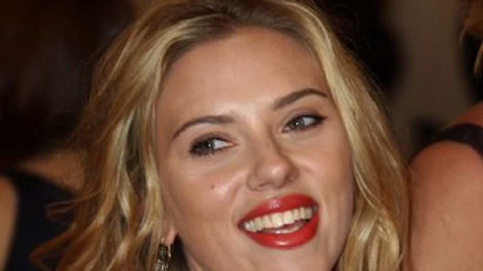 Scarlett Johansson, foto di Scarlett Johansson