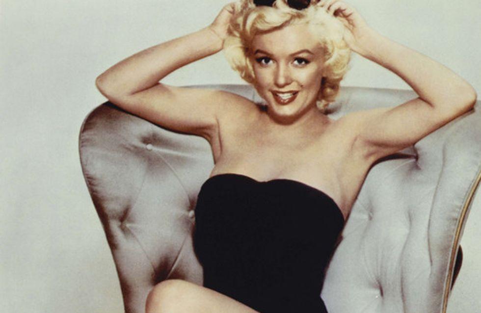 Marilyn Monroe photos: Marilyn's style file