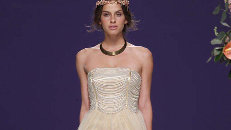 Vestidos de Novia de Carla Ruiz