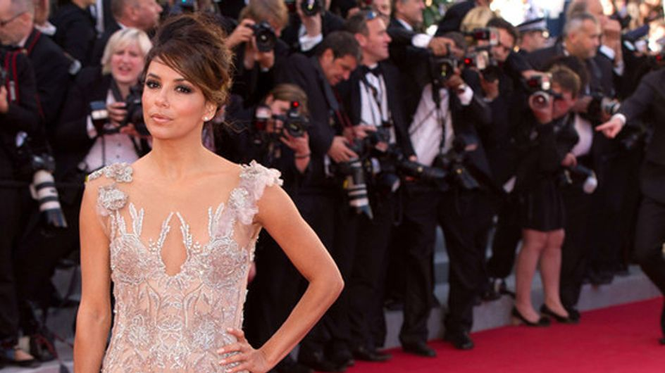 Cannes | red carpet dresses at Cannes