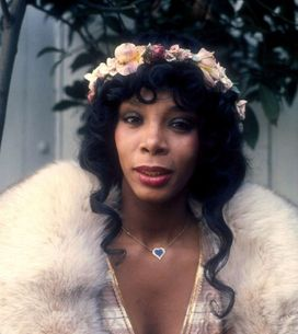 Donna Summer | 31 December 1948 – 17 May 2012