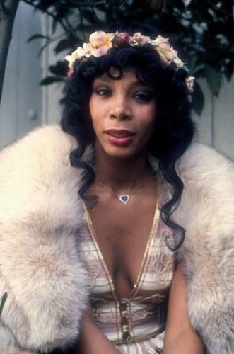 Donna Summer. Omaggio alla regina della disco